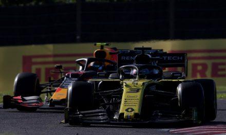Fórmula 1 anuncia o cancelamento das etapas de Singapura, Azerbaijão e Japão
