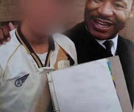 Escola investiga montagem racista com Martin Luther King feita por aluno
