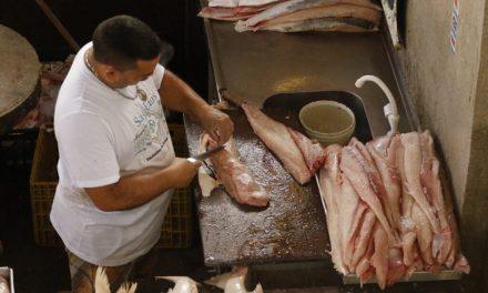 Aumenta o preço do pescado durante a pandemia