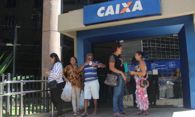 Caixa libera hoje parcela de Auxílio Emergencial de R$ 600