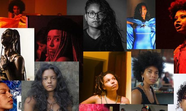 Campanha de arrecadação visa garantir renda para artistas paraenses negras