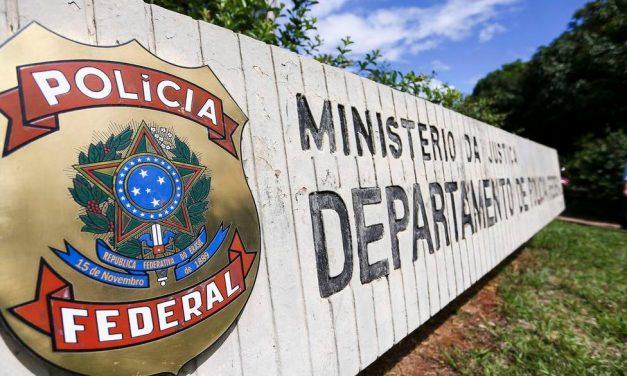 PF faz buscas em Oiapoque por desvios de medicamentos e testes de coronavírus