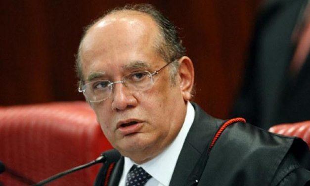 Gilmar Mendes chama Bolsonaro de 'ridículo' por atiçar invasão de hospitais