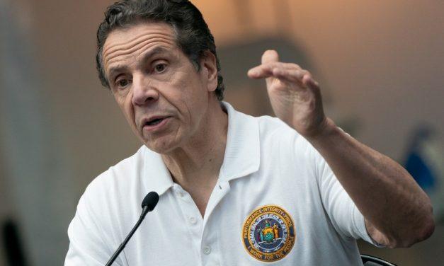Nova York registra 23 mortes por Covid-19 em 24h, menor número em quase 3 meses