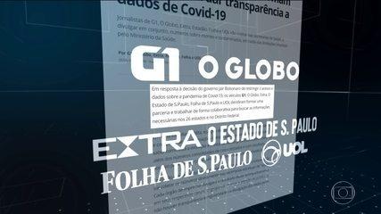 Brasil tem 49.101 mortes por coronavírus, mostra consórcio de veículos de imprensa (atualização das 8h)