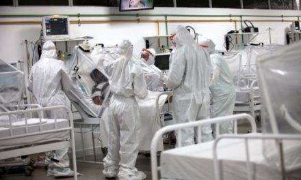 Hospital de campanha de Manaus encerra atividades após dois meses