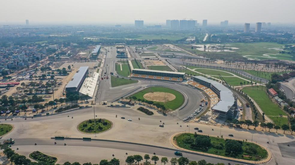 Etapa no Vietnã ou segunda corrida na China podem substituir Japão; GP de Portugal ganha força