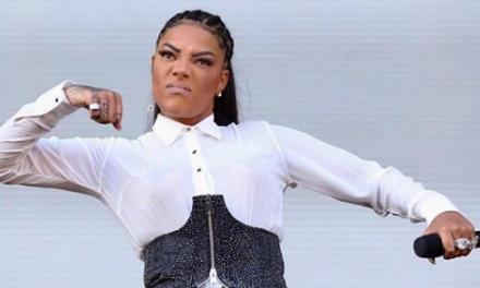 Ludmilla compõe música 'Cobra Venenosa' após mostrar briga com Anitta