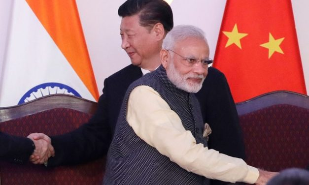 Militares indianos morrem em confronto com tropas chinesas