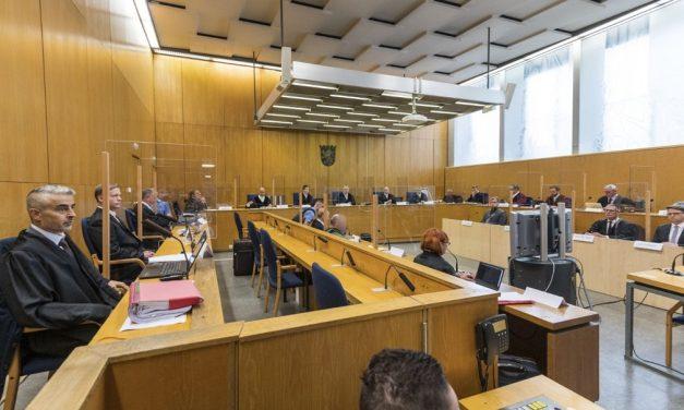 Neonazista acusado de matar político pró-migrantes é julgado na Alemanha