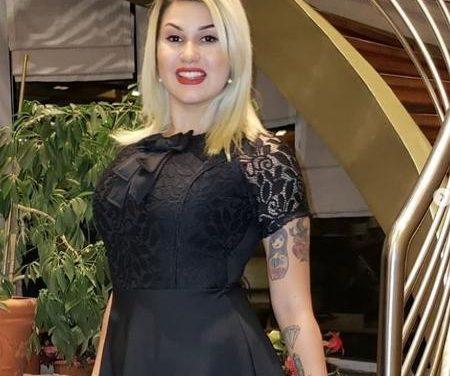 Sara Winter é denunciada por injúria e ameaça contra Alexandre de Moraes