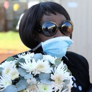 Em 7 dias, África tem aumento de 25% em novos casos e mortes de coronavírus