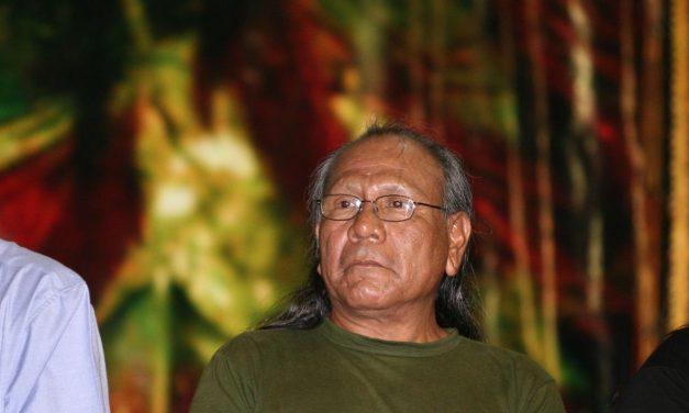 Líder indígena Paulinho Paiakan morre vítima do novo coronavírus