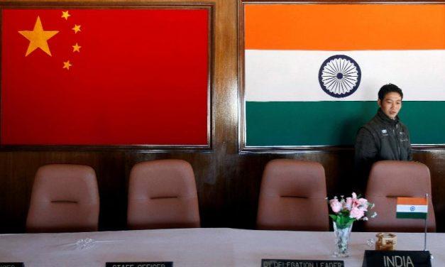 China e Índia diminuem tensões após confronto na fronteira no Himalaia