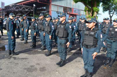 Pará reduz criminalidade enquanto Brasil apresenta aumento, diz pesquisa