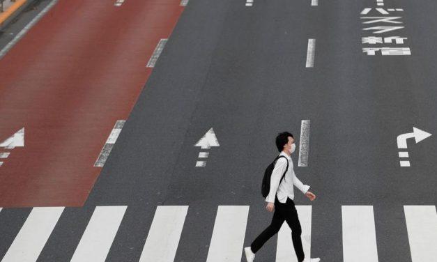 Japão lançará aplicativo anticovid-19 para rastrear contatos pessoais