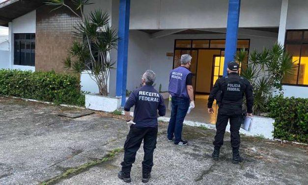 Operação investiga contrato de R$ 73 milhões em cestas básicas compradas pelo Governo do Pará
