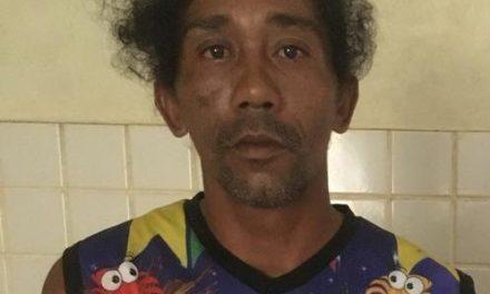 Acusado de homicídio em Moju é preso em Curuçá