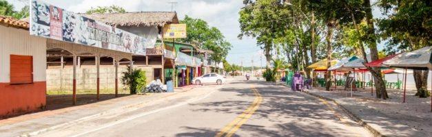 Prefeitura libera funcionamento de restaurantes nas praias de Barcarena