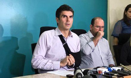 Procurador dá parecer favorável à ação que pede cassação de chapa do governador do PA Helder Barbalho (MDB)