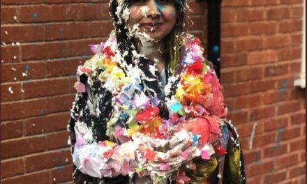 Início de um sonho, deu tudo certo: Malala se forma em Oxford