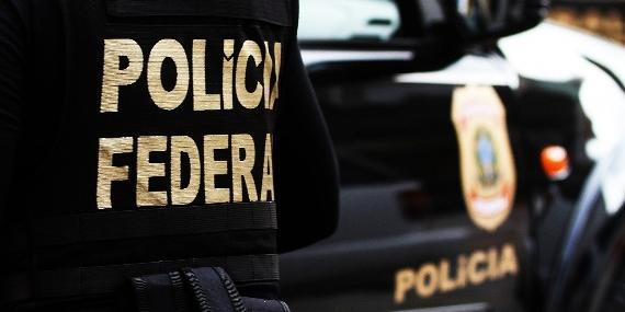 PF prende em Fortaleza um dos homens mais procurados no Reino Unido