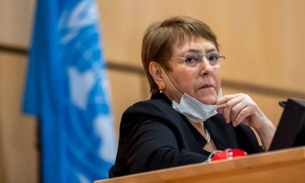 Resolução da ONU condena o racismo sistêmico, sem mencionar EUA