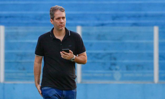 Mesmo sem liberação da prefeitura para treinos, elenco do Paysandu vai fazer os testes para covid-19
