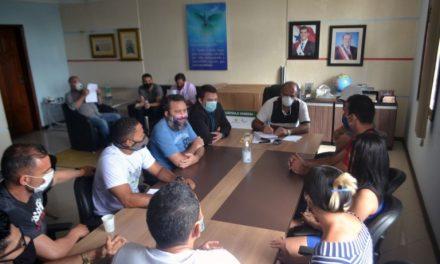 Empresários cobram da prefeitura de Marituba a reabertura das academias no município