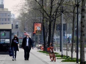 Europa supera mais de 2,5 milhões de casos de coronavírus