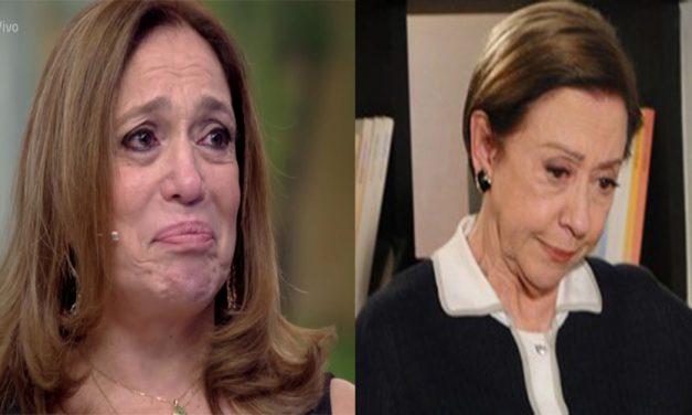 Susana Vieira e Fernanda Montenegro estão na lista de demissão da Globo