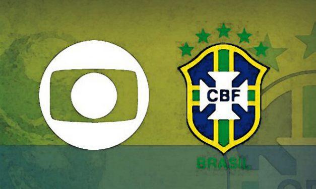 Globo e CBF discordam sobre efeitos de MP da transmissão
