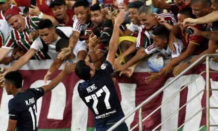 Ferj suspende jogos do Carioca mais uma vez