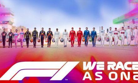F1 lança força-tarefa para promover diversidade no esporte após protestos de Hamilton
