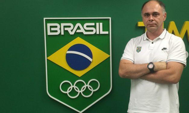 COB quebra a cabeça para levar atletas para a Europa e admite não ter plano B
