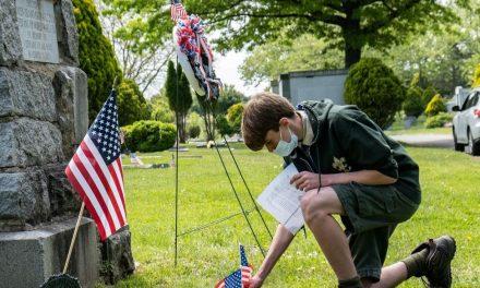 Covid-19 matou mais norte-americanos do que 1ª Guerra Mundial