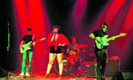 Banda paraense está na final de concurso para tocar em festival na Europa e gravar CD