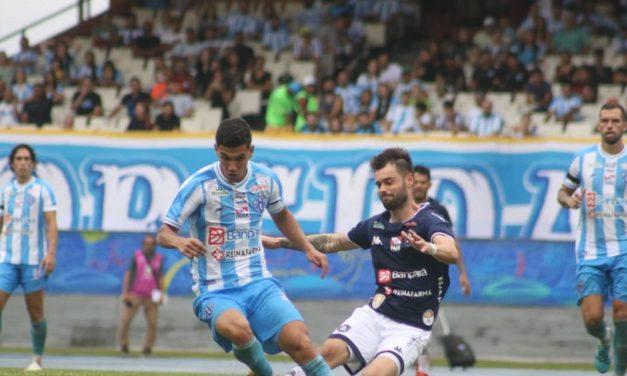 Remo e Paysandu retornam aos treinos presenciais somente no dia 1º de julho