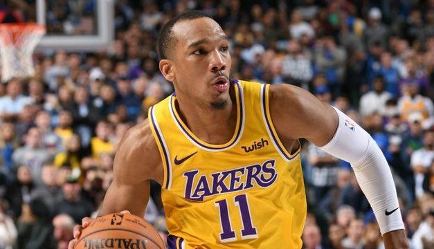 Bradley, dos Lakers, fica fora da retomada da NBA para cuidar de filho e lutar por igualdade racial