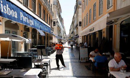 Donos de estabelecimentos comerciais em Lisboa se queixam de volta de restrições