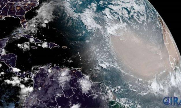 O que é a 'nuvem de poeira Godzilla', que viaja 10 mil km do Saara para as Américas