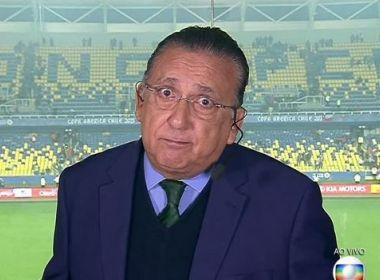 Em crise financeira, Globo pode perder a transmissão da Copa de 2022