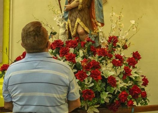 Mensagem do Padre José Waldoli Filgueira Valente ao povo cametaense