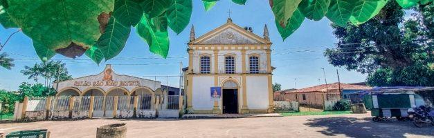 Igreja do Conde resiste ao tempo e chega aos 300 anos
