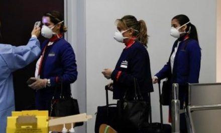 Associação pede reativação de voos e aeroportos na América Latina