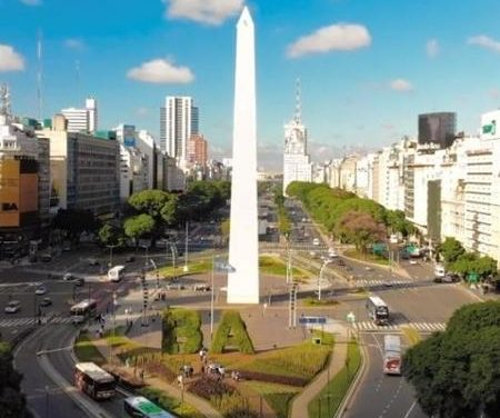 Após recordes, Argentina endurece medidas na região de Buenos Aires