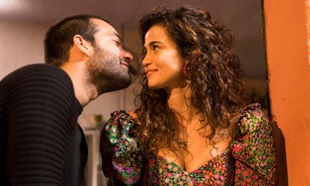 Globo vai usar efeitos visuais para simular beijos no retorno das gravações