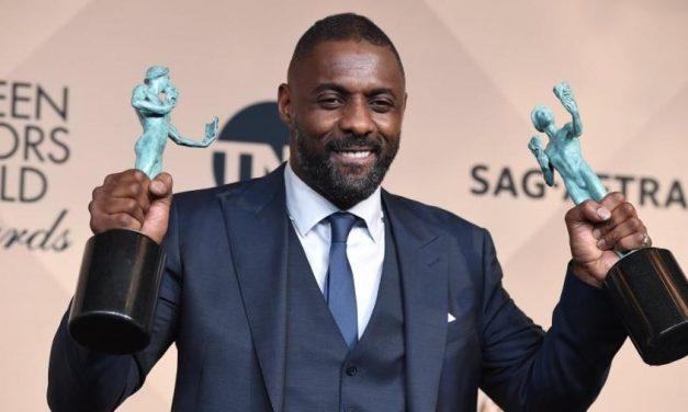 'Ter feito sucesso não me livrou do racismo', conta ator Idris Elba
