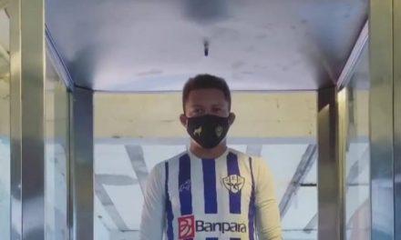 Paysandu inicia testes físicos em jogadores para o retorno aos treinos presenciais na Curuzu