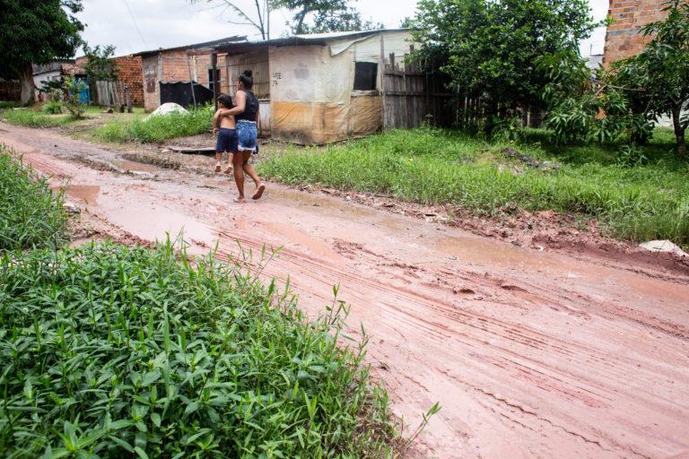 Ananindeua é a cidade com pior índice de saneamento do Brasil